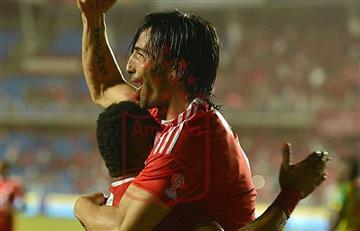 América de Cali ganó en el debut de Hernán Torres