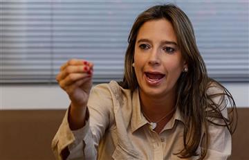 Cristina Plaza dejaría la dirección del ICBF