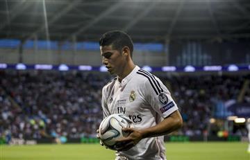 James Rodríguez pone en arriendo su casa ¿Se irá del Real Madrid?