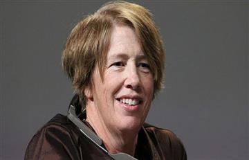 Mary Lou Jensen quiere crear un aparato para comunicarnos por los pensamientos