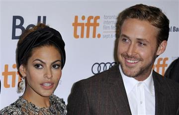 Ryan Gosling y Eva Mendes tuvieron su segunda hija