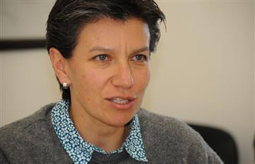 Claudia López y su pelea con el Centro Democrático