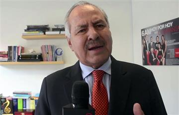 Darío Arizmendi responde acerca de su nombre en 'Panamá Papers'