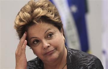 Dilma Rousseff alista mudanza tras posible salida