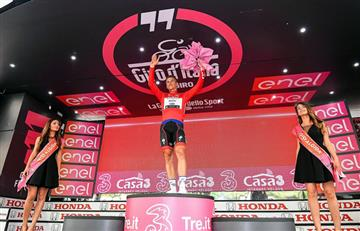 Giro de Italia: Greipel se impone en la quinta etapa