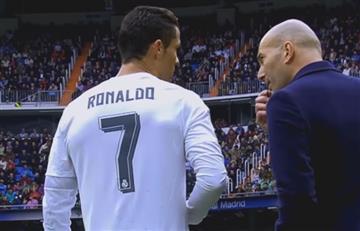 James Rodríguez iba a ser sustituido pero Ronaldo lo impidió
