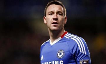 John Terry quiere jugar más años en el Chelsea