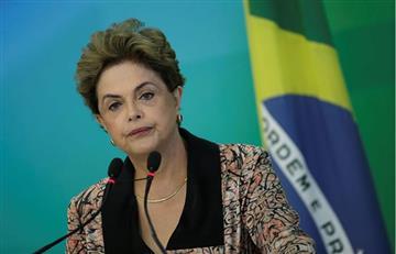 Senado inicia la sesión que decidirá si Rousseff continúa en el poder