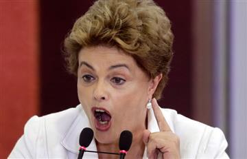 Brasil ¿De qué está acusada Dilma Rousseff?
