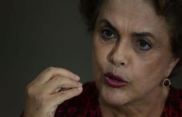 Brasil: Dilma Rousseff disuelve su gobierno tras su salida
