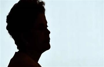"""Facebook: Dilma Rousseff afirma que esto """"es un golpe"""""""
