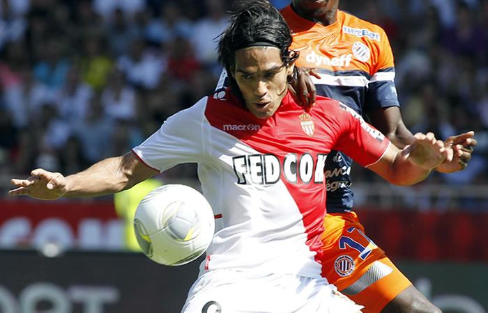 Falcao vuelve al Mónaco