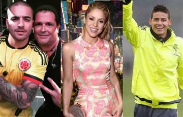 Premios Juventud 2016: Lista de nominados