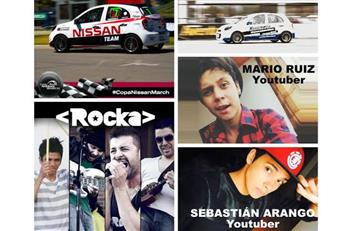¿Quieres conocer a los youtubers Mario Ruiz y Sebastián Arango?