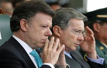 Uribismo recolectará firmas para sacar al Presidente Santos