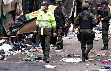 Cancelan operación en el Bronx por filtración de información
