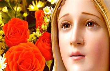 La Virgen de Fátima: Feligreses celebran 99 años de su aparición