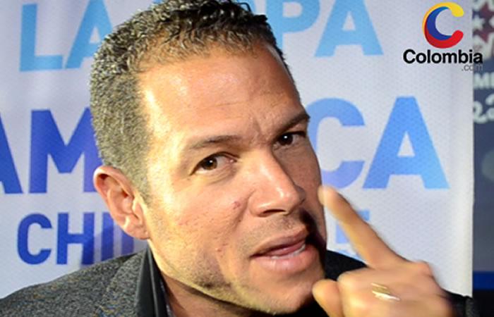 Óscar Córdoba hará parte de la junta directiva del América. Foto: Interlatin