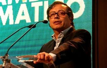 Petro arremete contra Darío Arizmendi, medios y demás