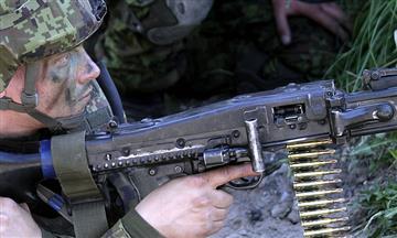 Desarticulan red del Ejército que traficaba material de guerra
