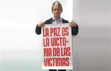 Antanas Mockus a Uribe: La paz es la victoria de las víctimas