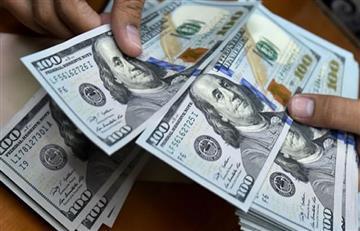 El dólar de vuelta a las nubes, supera los 3 mil pesos
