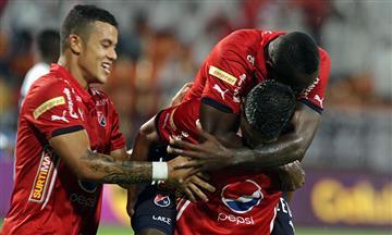 Liga Colombiana: ya se definieron cuatro clasificados