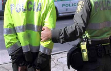 Policía patrullaba en las noches para violar mujeres