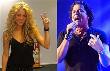Shakira visitará Barranquilla para grabar video con Carlos Vives