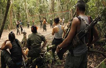 Unidad para Víctimas satisfecha con anuncio de FARC sacar niños de sus filas