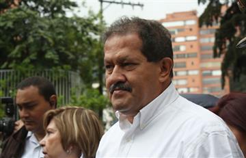 Angelino Garzón insiste en un diálogo entre Santos, Uribe y Timochenko