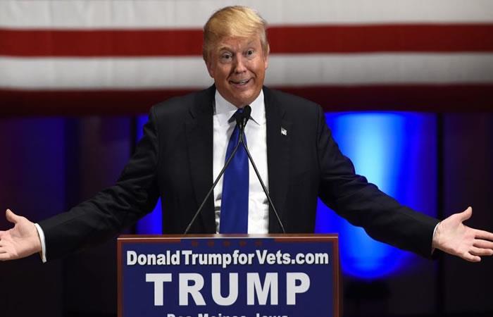 Donald Trump: Intimidad, secretos y sus mujeres