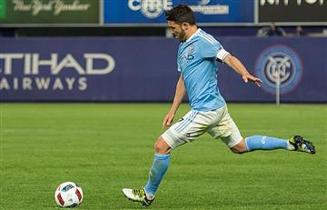 La MLS se va poniendo a la altura de las grandes ligas