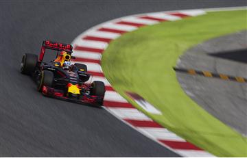 F1: Max Verstappen el más joven en ganar un premio