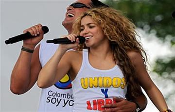 Shakira: Barranquilla a la espera de su llegada