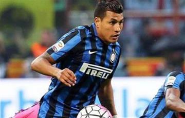 Jeison Murillo podría salir del Inter