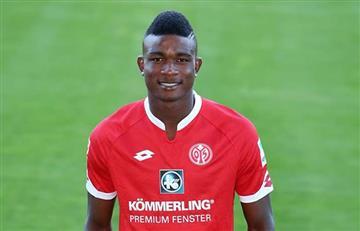 Jhon Córdoba fue comprado por el Mainz 05 de Alemania