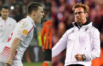 Liverpool vs. Sevilla: datos, formación y transmisión