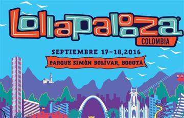 Lollapalooza inicia la venta de boletería
