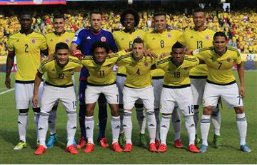 Selección Colombia: se filtran posibles convocados a Copa América