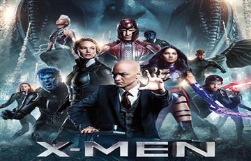 X-Men Apocalypse: Conoce a los cuatro jinetes del apocalipsis