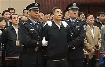 China: Pena de muerte para los corruptos