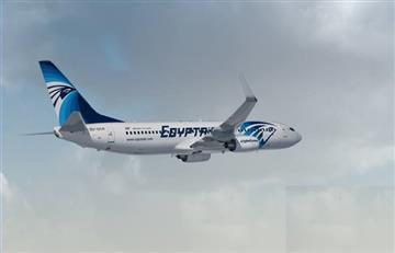 Comienza la búsqueda de avión desaparecido en África