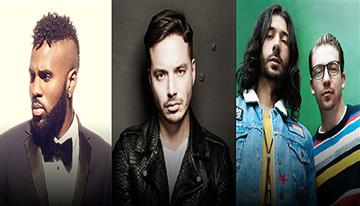 Copa América: Artistas que estarán en el certamen
