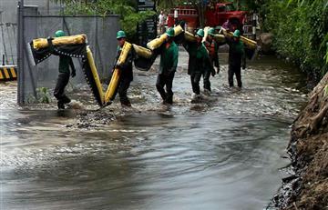 El oleoducto Caño Limón-Coveñas vuelve a ser atacado