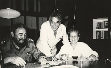 Gabriel García Márquez: sus cenizas ya están en Cartagena