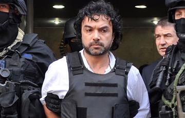 """Alias """"Mi Sangre"""" será extraditado hacia los Estados Unidos"""