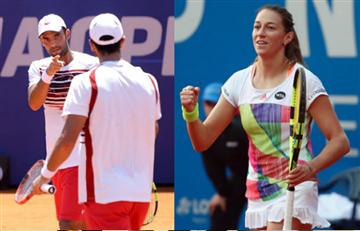 Duque, Cabal y Farah hacen del tenis colombiano algo histórico