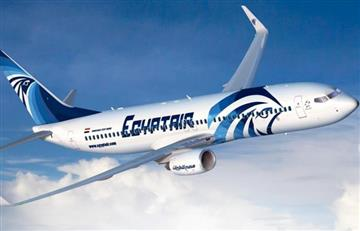 El avión de Egyptair sigue sin aparecer