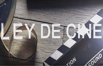 ¿En qué consiste la Ley del cine en Colombia?